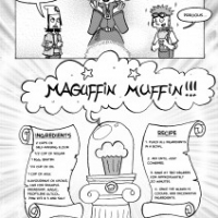 miraculum maguffin muffin faye morrigan toby noah joost vis fish on a stick